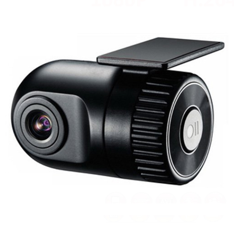 Small CCD HD 720P In Car Dash Camera Video Register Recorder Mini DVR Cam G-sensor direct connect DVd monitor free shipping(China (Mainland))