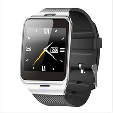 """GV18 SmartWatch Bluetooth Aplus Life waterproof smart watch Phone 1:55 """"NFC GSM SIM TF card camera watches for Android phones(China (Mainland))"""
