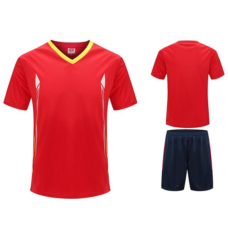 2016 Wingedlion men france jersey Football Kits Short Sleeve blank Soccer jersey adult size custom football jerseys with socks(China (Mainland))