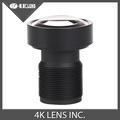 4K LENS 1 2 3 3 8MM Gopro Lens 16MP M12 Mount Low Distortion for Hero