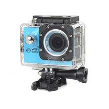 Buy 2017 New Full HD 1080P WIFI H16 Action Sports Camera Camcorder Waterproof Outdoor Bike Cycling Accessories High May 2 for $39.87 in AliExpress store