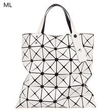 Miyake BAO bag handbag new life fashion handbags shoulder bag handbag women bags