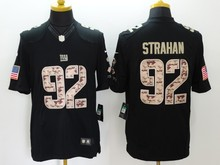 100% Stitiched New York Giant Eli Manning Odell Beckham Jr Phil Simms Taylor Victor Cruz white Black Green Salute camouflage(China (Mainland))