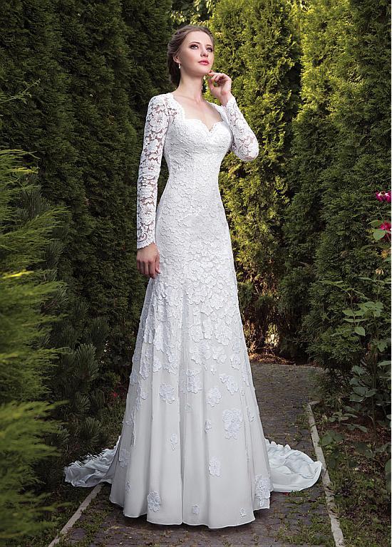 Unique cheap wedding dresses dress ideas for Affordable unique wedding dresses