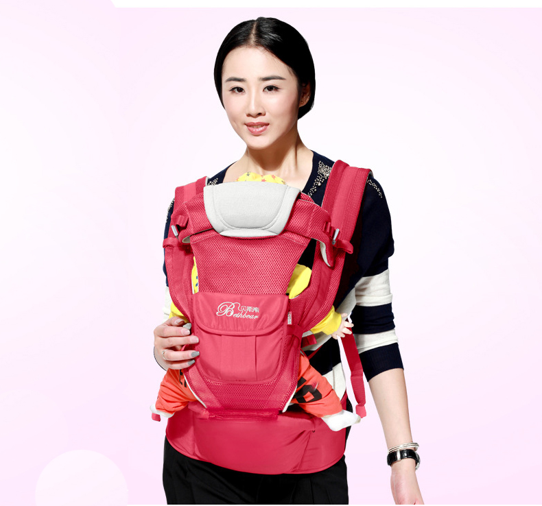 Baby Hip Seat 2016 Shoulders Brand Name Infant Sling Breathable Waist stool Baby Carriers Strap Polyester For New Baby Hip Seat<br><br>Aliexpress