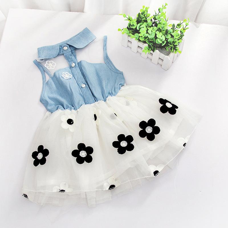 Платье для девочек Baby Princess Dress