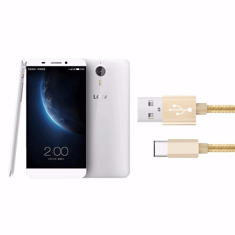 2016 1M USB Type C Cable Original Type-C USB C Fast Charger For Xiaomi Mi5 Mi4C Mi 4s OnePlus 2 3 Nexus 5X 6P MEIZU Pro 5 Zuk z1