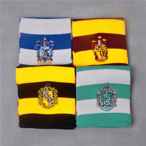 Гарри поттер шарф шарфы