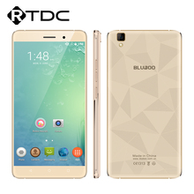 Buy Original Bluboo Maya 3G WCDMA MTK6580A Quad Core 1.3GHz Android 6.0 5.5''HD 1280x720P 2GB RAM 16GB ROM Dual SIM Mobile Phone for $69.99 in AliExpress store