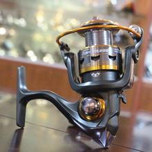Для рыбалки рулон 10BB + 1 подшипник шары 2000 — серия 6000 спиннинг рулон для подачи для рыбалки рулон