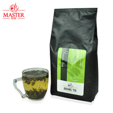 JUJIANG master selection of green tea jasmine tea jasmine tea tea shop catering equipment 800g Bag