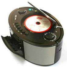 Electronics 2014 new Cd-900 cd machine radio cassette recorder portable radio cd bread machine dvd tape player usb flash drive