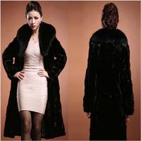Женская одежда из меха No  JH-CO-180