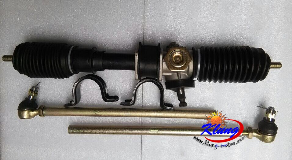 KLUNG 650cc ,800cc,1100cc,1180mm steering rack ,steering parts for go karts, buggies, atvs,offroad vehicles.(China (Mainland))