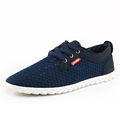 Light Net Surface Breathable Leisure Sapato Masculino Casual Shoes Men Espadrille Shoes Summer Male Zapatillas