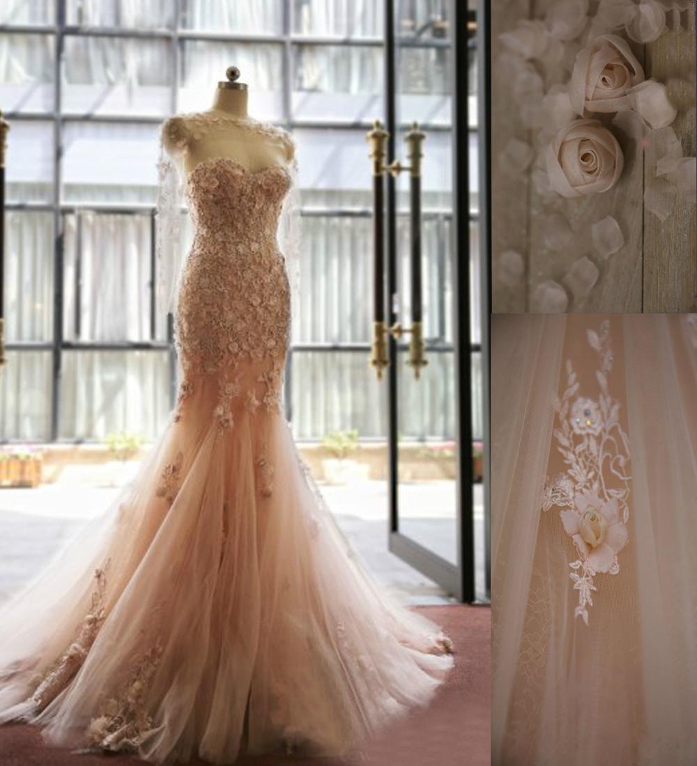 Custom Vintage Dresses
