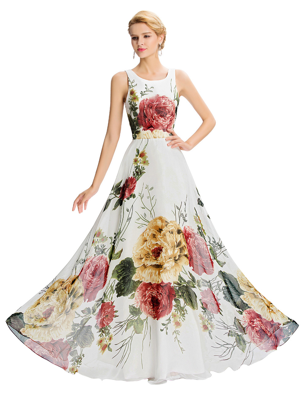 Evening Dresses For Weddings 2016 100
