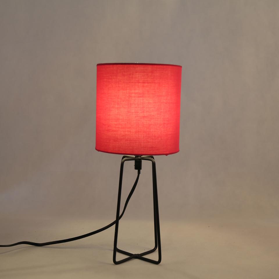 Online kopen wholesale zwart base tafellamp uit china zwart base ...