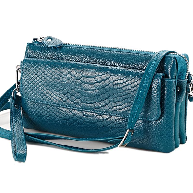 fashion summer women messenger bags alligator pu shoulder bags mini candy color purse bag TPD223(China (Mainland))
