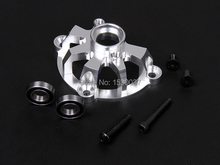Buy Rovan Upgrade parts CNC Alloy metal clutch bell carrier set HPI Baja Buggy 5B SS 5T King Motor Truck 1/5 for $33.29 in AliExpress store