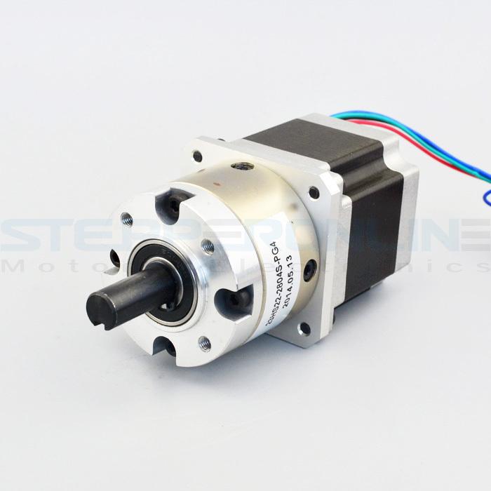 Buy gear ratio 4 1 planetary gear stepper for Stepper motor buy online