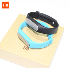 Original Xiaomi Mi Band MiBand Smart Wristband Bracelet Fitness Tracker Waterproof IP67 Smartband for IOS Andriod PK fitbit flex