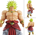Dragon Ball Z Action Figures Broly DOD 250mm Figuarts Dragonball Broly Figures Bolas De Dragon Ball