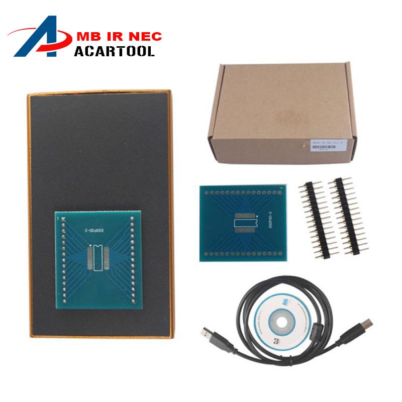 A+ MB IR NEC Key Programmer Mer cedes Benz New BENZ IR NEC Key Programmer MB IR key prog Auto NEC Key Programmer