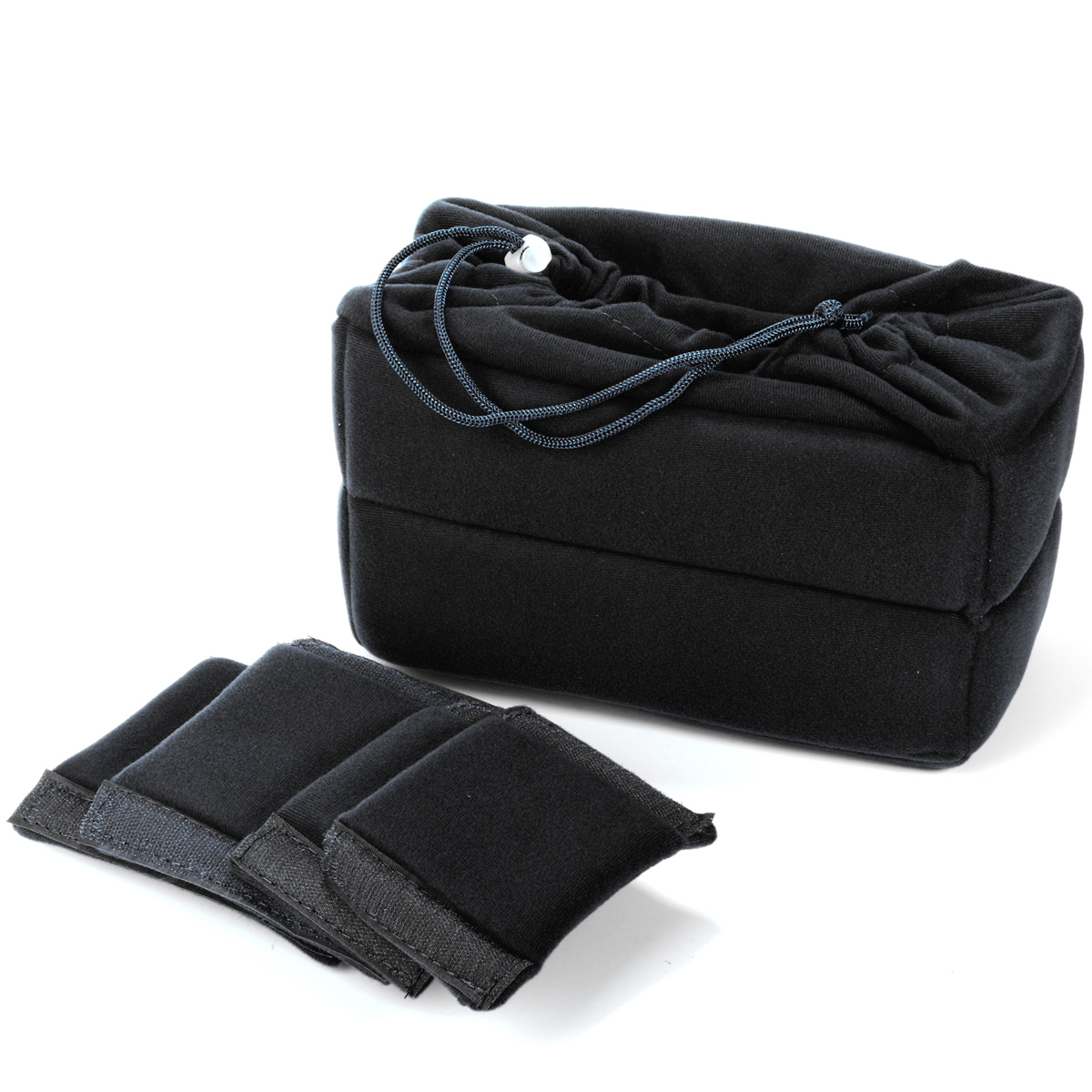 Padded Pouch for Nikon DSLR