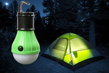 Buy VILEAD Soft Light Outdoor Hanging LED Camping Tent Light Bulb Portable Camping Lantern Wtaterproof Fishing Lamp Hiking for $2.99 in AliExpress store