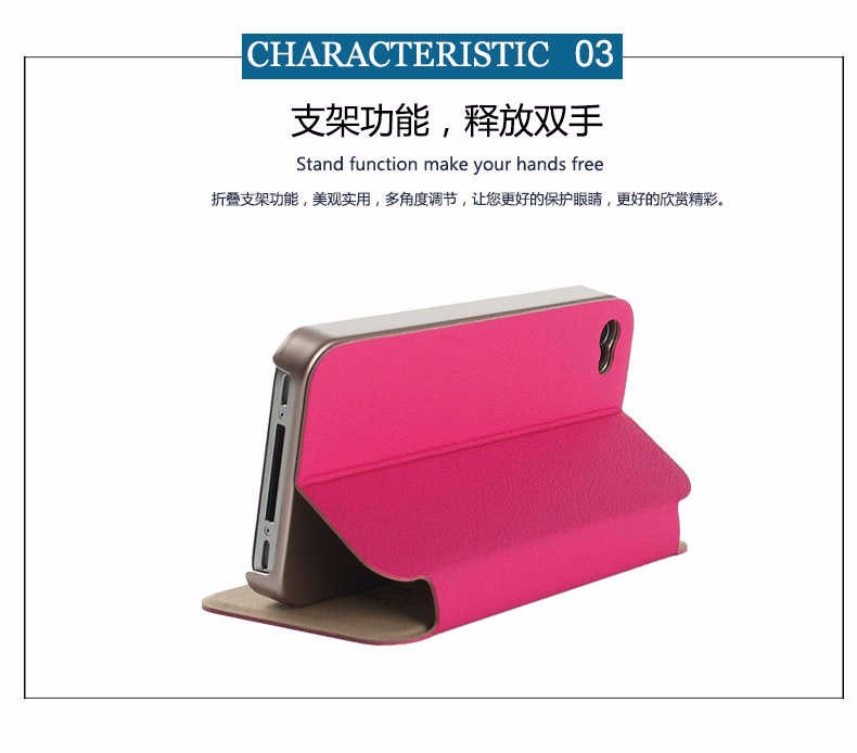 Phone Back PC For Samsung Grand Prime PU Leather Case For Samsung Galaxy Grand Prime G530/G360 Cover Phone Bag With Stand Coque
