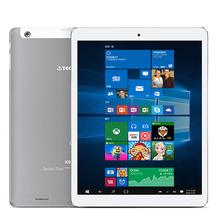 Teclast X98 Plus II Intel Atom X5 Dual Boot Tablet PC 4GB RAM 64GB ROM 2048x1536 IPS Screen Windows 10 & Android 5.1(China (Mainland))