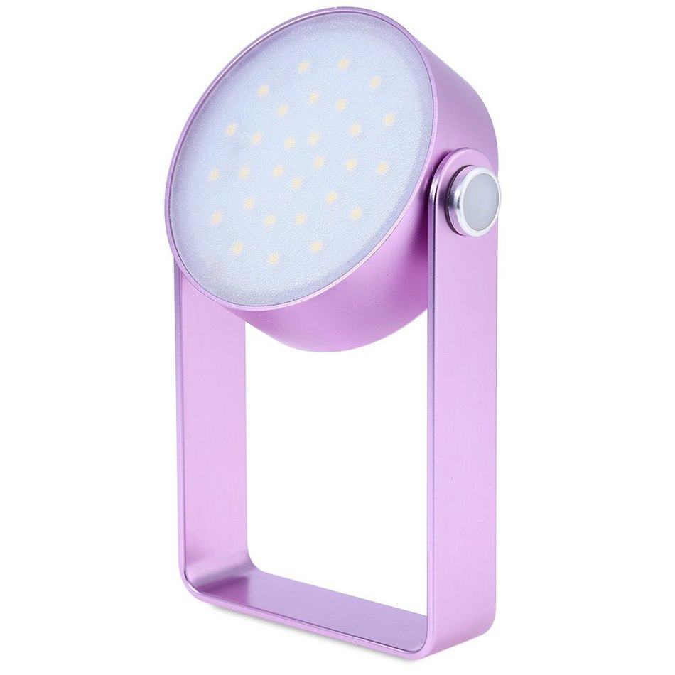 2016 New Arrival 2W 29 LEDs Aluminum Alloy Outdoor Multi-functional Waterproof LED Light Desk Lamp with USB Charging Port(China (Mainland))