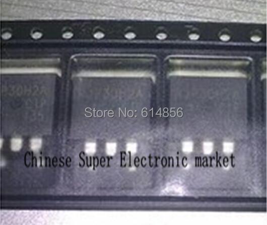 10PCS RJP30H2A RJP30H2 dedicated LCD NPN FET TO-263(China (Mainland))