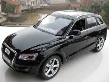 Promotion 4CH battery power rc car toy,1/14 Audi Q5 SUV rc model car