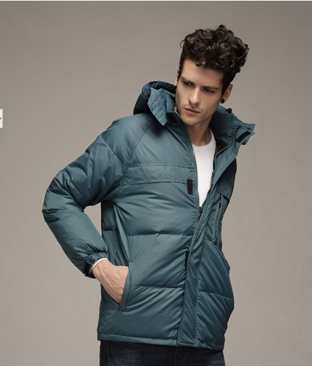 Cold Weather Jackets For Men FNdQnX