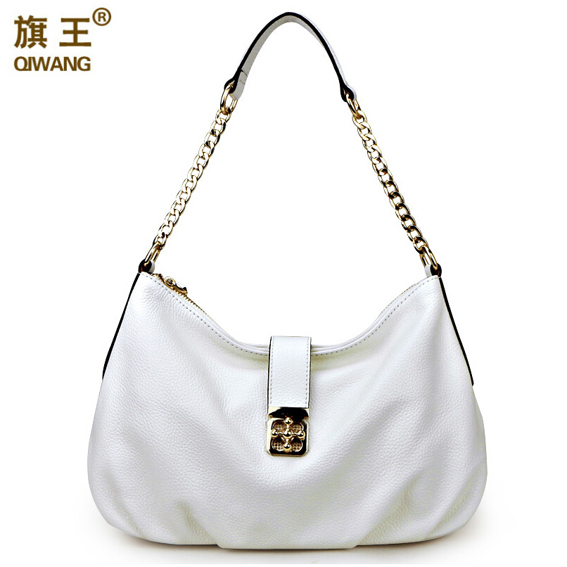 The new 2015 leather women bag fashion chain bag shoulder bag <br><br>Aliexpress