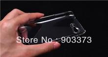AMOI N820 N821 DIY Plastic Case ,Transparent Case for AMOI N820 N821 Andriod Phone(China (Mainland))