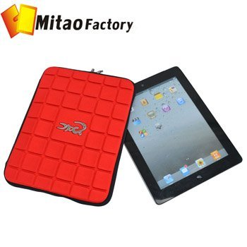 Mitao Factory / laptop bag for ipad/ for ipad pouch/100% EVA for ipad for wholesale and dropshipper,Free shipping