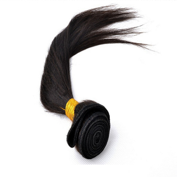 6A Unprocessed Malaysian Hair Weave 100g/pc 18-30inch Natural Color Straight Malaysian Hair
