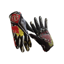 2016 fashion full finger KTM motorcycle cycling gloves with red and bull design motocross gloves men The global hot sales(China (Mainland))