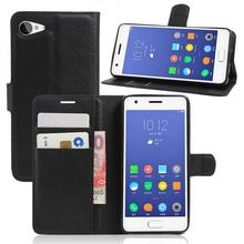 Buy ZUK Z2 Vintage Wallet Leather Phone Case Lenovo ZUK Z2 Flip Cover Luxury Cases Lenovo Z2 Coque Stand + 2 Card Slots for $2.64 in AliExpress store