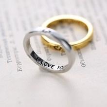 Rings Thin Secret Message
