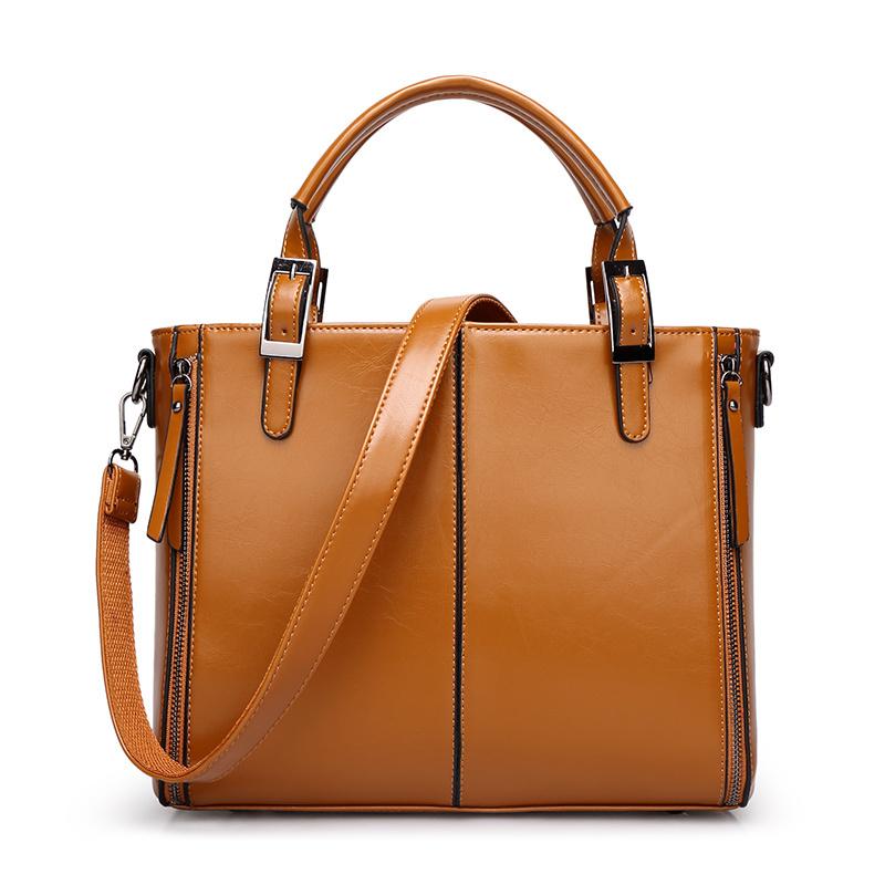 Women Handbags 2015 Women Leather Zipper Bags Handbag Briefcase Ladies High Quality Messenger Bag Bolsos Carteras Mujer Marca<br><br>Aliexpress