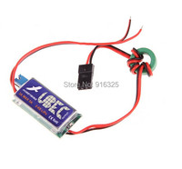 Universal RC Part Hobbywing 3A Switch Mode UBEC 5V 6V max 5A Lowest RF Noise