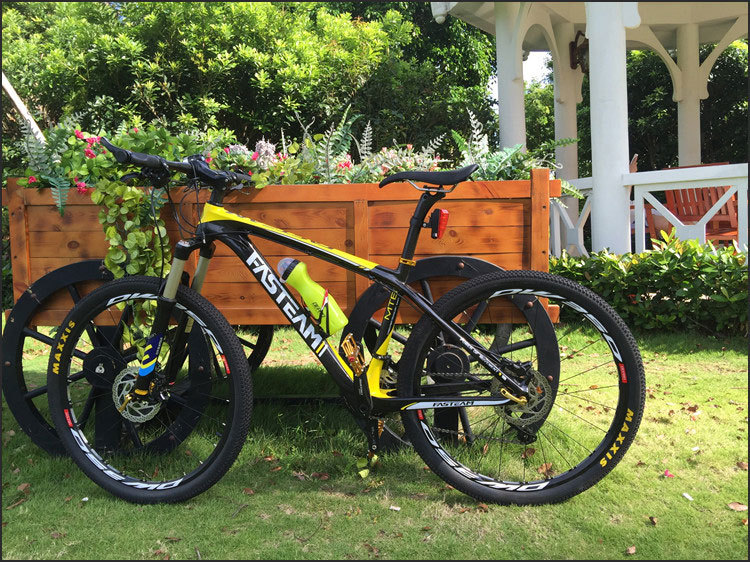 High quality carbon MTB bike complete Mountain bicycle mountain bike MTB climbing frame 26er bicycle frame with free shipping!<br><br>Aliexpress