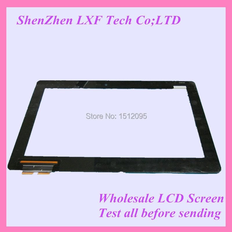 10.1 inch Touch Screen Digitizer For ASUS Transformer Book T100 T100TA FP-TPAY10104A-02X-H Free shipping with Tracking number