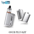 SMOK osub plus box mod 80w vaporizer with Brit Tank osub 80w temperature control osub plus