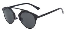 2015 New Luxury Brand SO REAL So SURREAL Sunglasses Women Vintage Retro Designer Fashion Sunglass Men