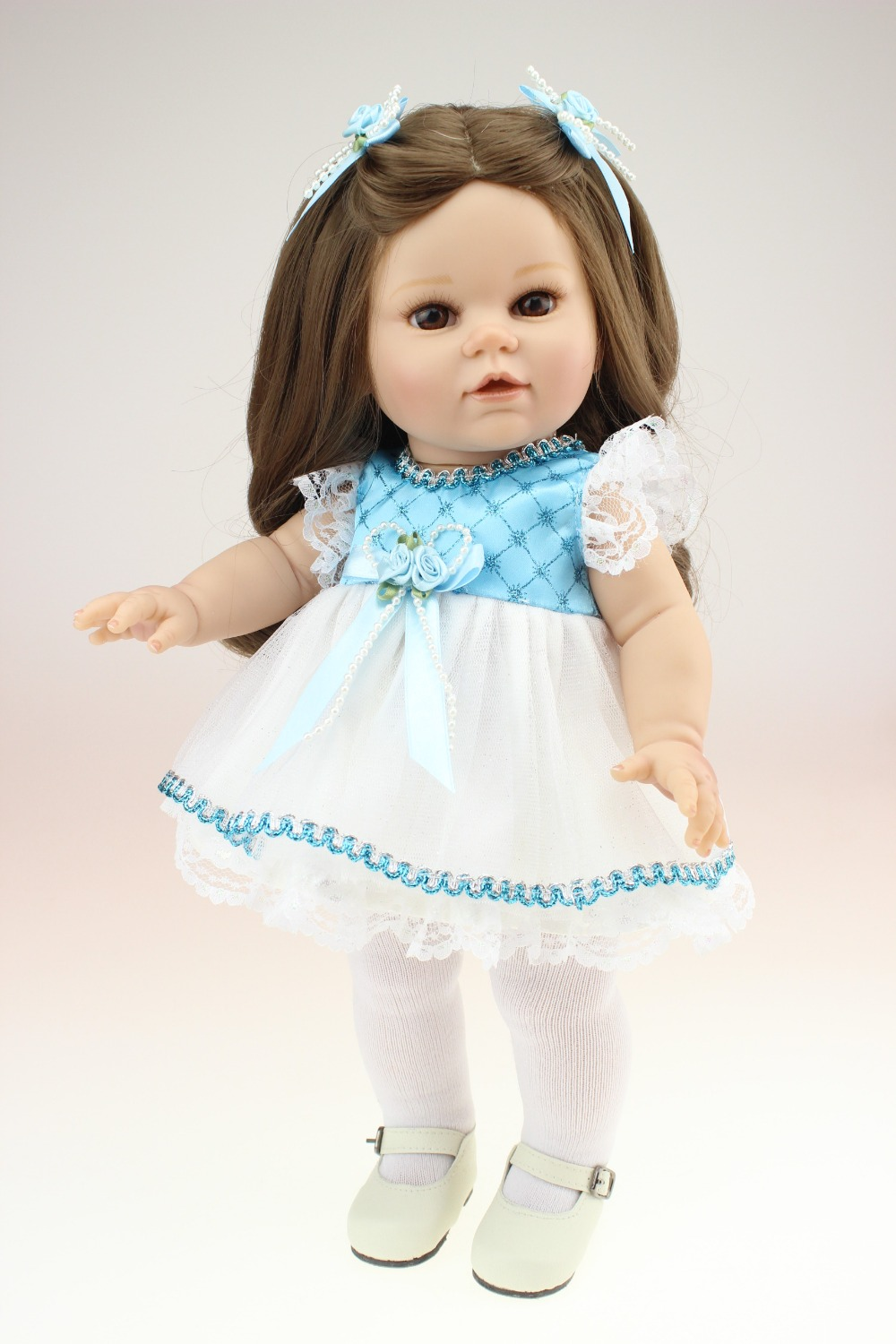 Full-Silicone-Baby-font-b-Doll Online Get Cheap Doll Full Silicon Baby Long Hair -Aliexpress.com ...  Online Get Cheap Doll Full Silicon Baby Long Hair Aliexpress Com